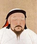 KAISAR MONGOL