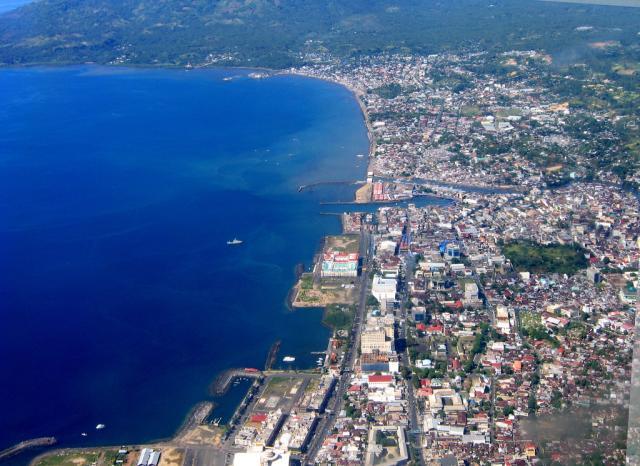 kota manado – manado city | Ekaandrisusanto's Blog